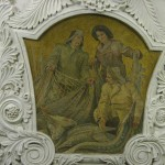 Moscow-metro-mosaic-gold