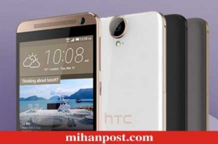 گوشی  HTC One E9 Plus