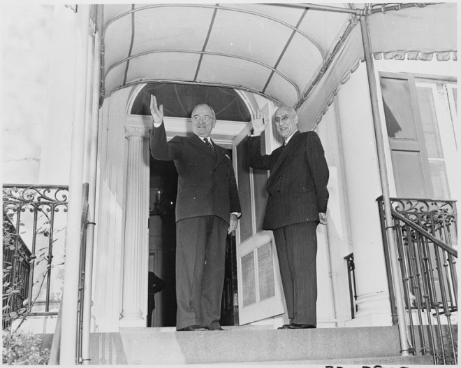 lossy-page1-800px-President_Truman_and_Prime_Minister_Mohammad_Mossadegh_of_Iran.TIF