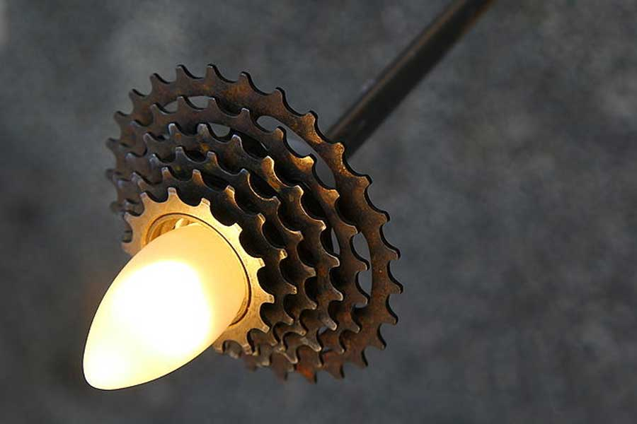 Make a Sprocket Chandelier mihanpost (6)