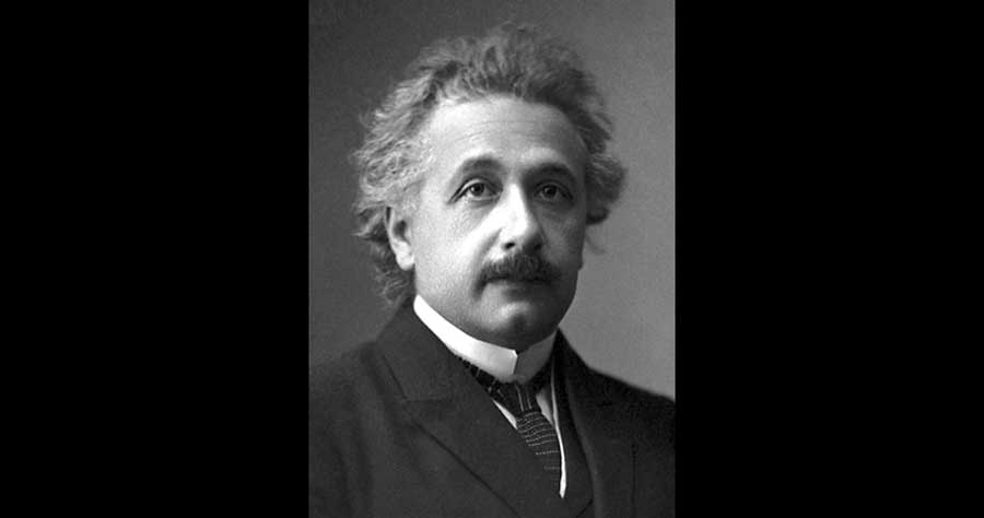 Day Albert Einstein Died Photos mihanpost (3)