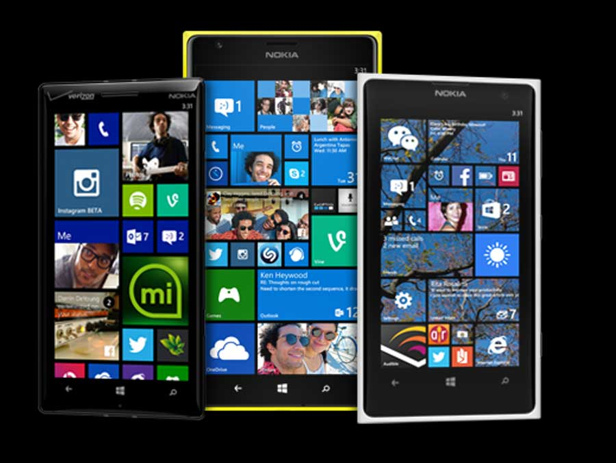 Windows Phone (2)