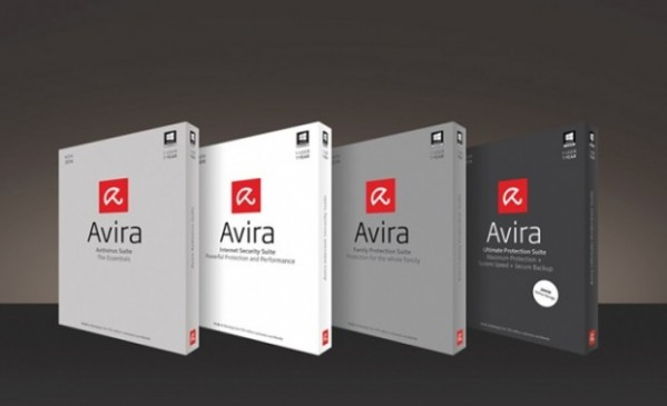 آنتی ویروس Avira Free Mac Security