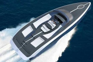 Bugatti returns to boats with the carbon-fiber mihanpost (1)