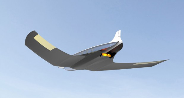 The fastest aircraft in the world (1)