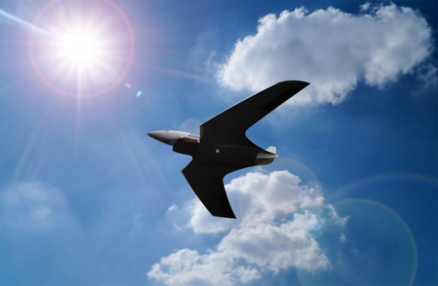 The fastest aircraft in the world (2)