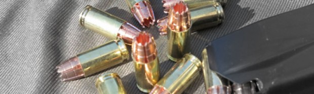 The World's Deadliest Bullet (3)
