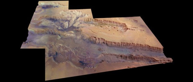 Valles Marineris (3)