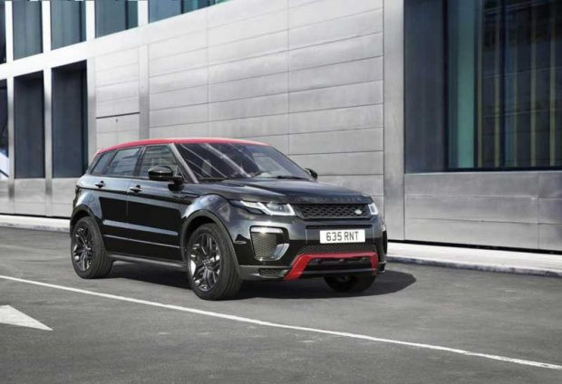 Range-Rover Evoque Limited Edition mihanpost (3)