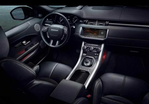 Range-Rover Evoque Limited Edition mihanpost (4)
