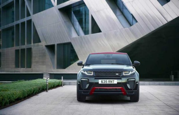 Range-Rover Evoque Limited Edition mihanpost (8)