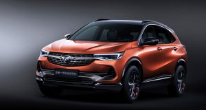بیوک انکور 2020 buick encor