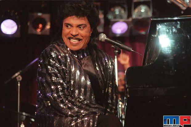 لیتل ریچارد Little Richard