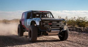 فورد برانکو رپتور Ford Bronco Raptor